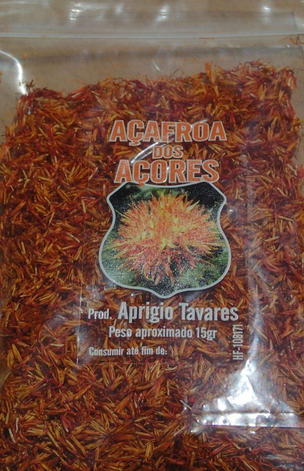 Açafroa-flor1
